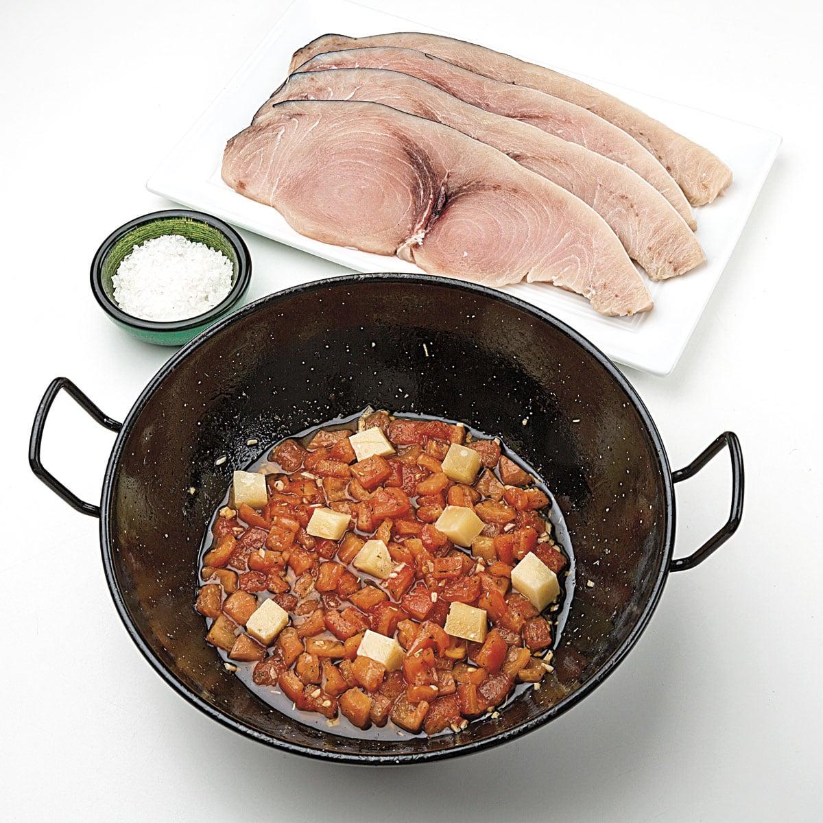 recetas ideas interesantes y trucos de cocina semana