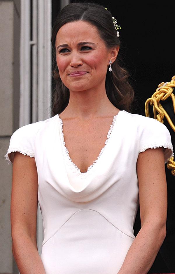 Vestido Sarah Burton
