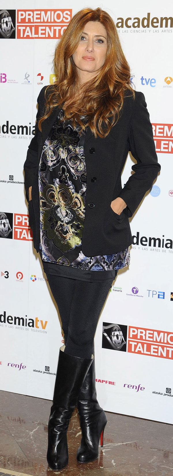 Premios-Talento Patricia Betancourt