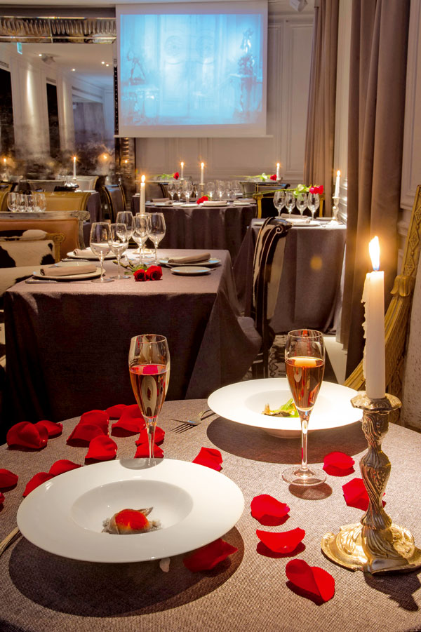 Restaurante Ramsés