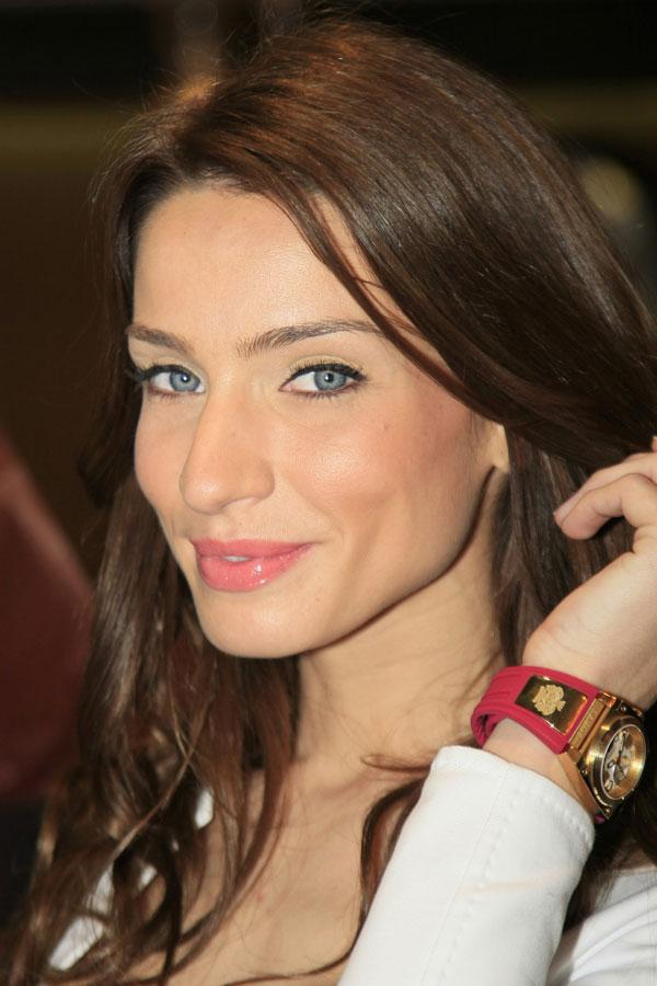 Raquel-Jimenez-imagen de Savoy