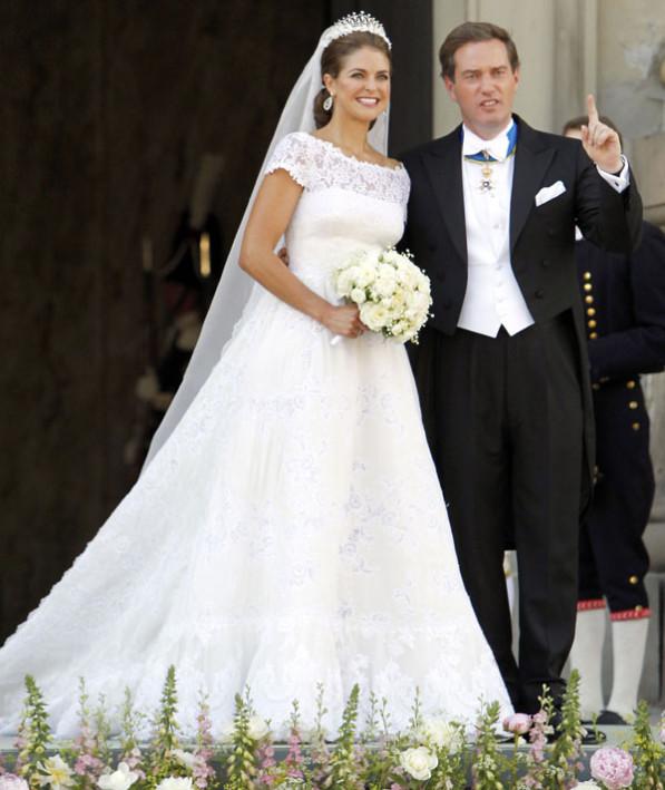 novias y sin embargo princesas. nuestro ránking de vestidos de las