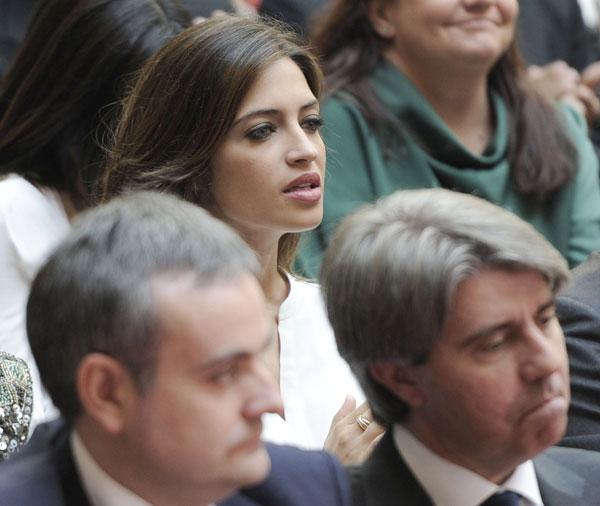 Sara-Carbonero