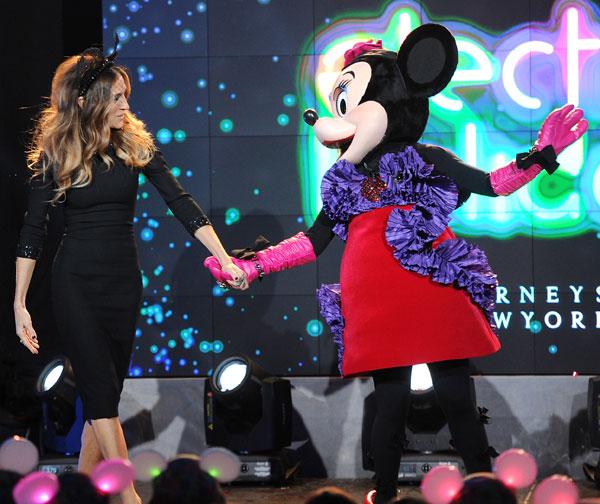 Sarah-Jessica-Parker-Minnie-Mouse-baile