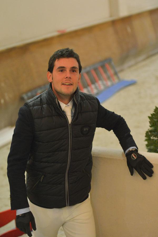 Sergio-Álvarez en Badajoz