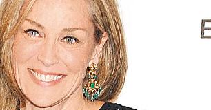 Sharon Stone, actriz