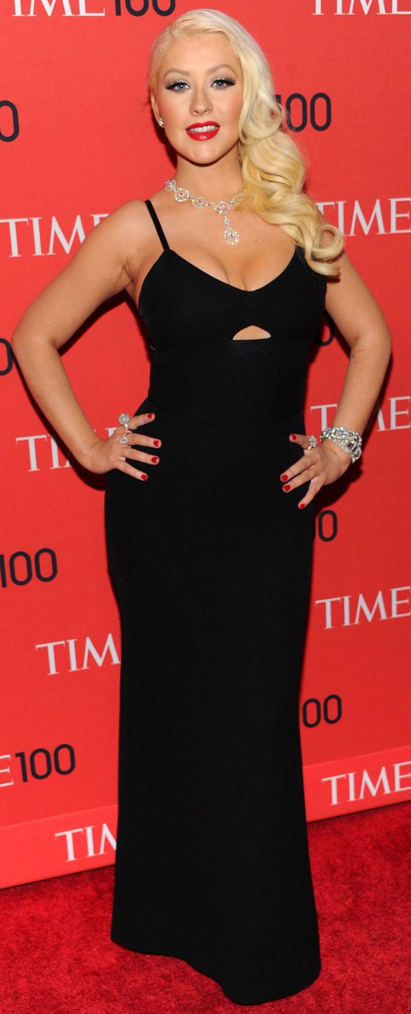 Time-Christina-Aguilera