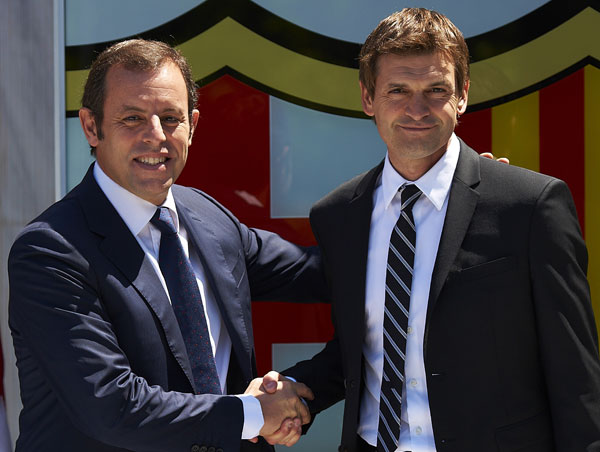 Tito-Vilanova-presidente-Barça