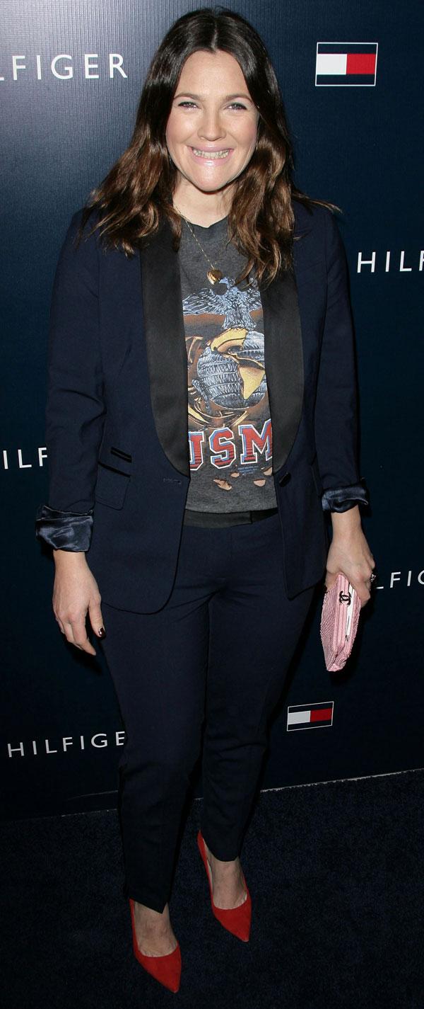 Tommy-Hilfiger-Drew Barrymore