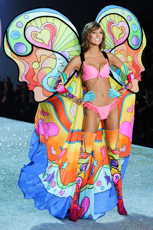 Victoria's-Secret Karlie Kloss