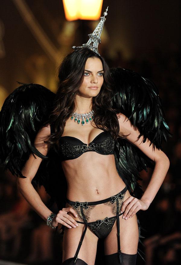 Victoria's-Secret-barbara fialho