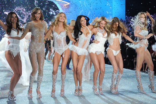 Victoria's-Secret-desfile