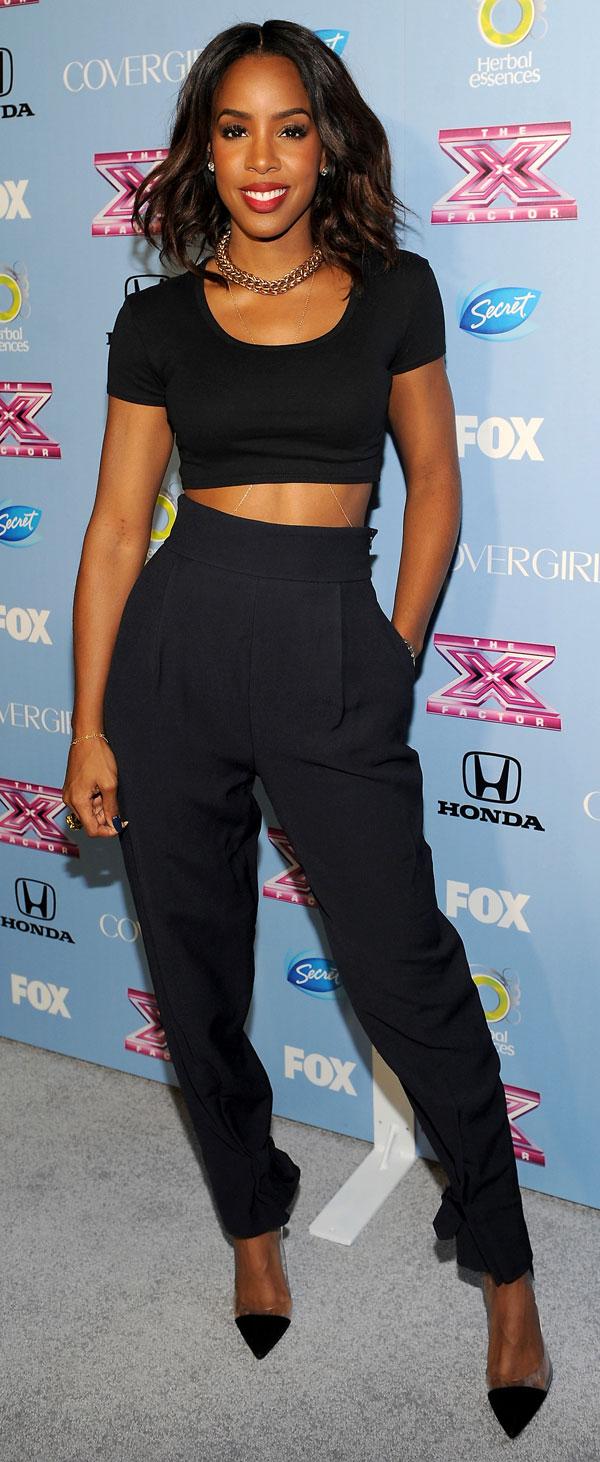 X-Factor-Kelly Rowland