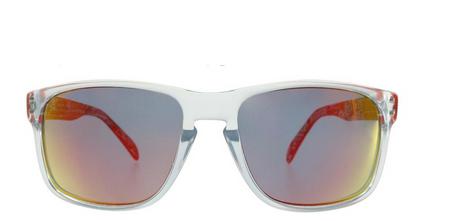 a5113945bb Las gafas polarizadas que llevaba el lunes la Reina son de la marca 41  Eyewear y cuestan sólo 30 euros.