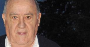 Amancio Ortega, empresario