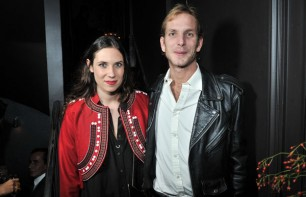 Una foto de Tatiana Santo Domingo junto a Andrea Casiraghi desata los rumores de embarazo