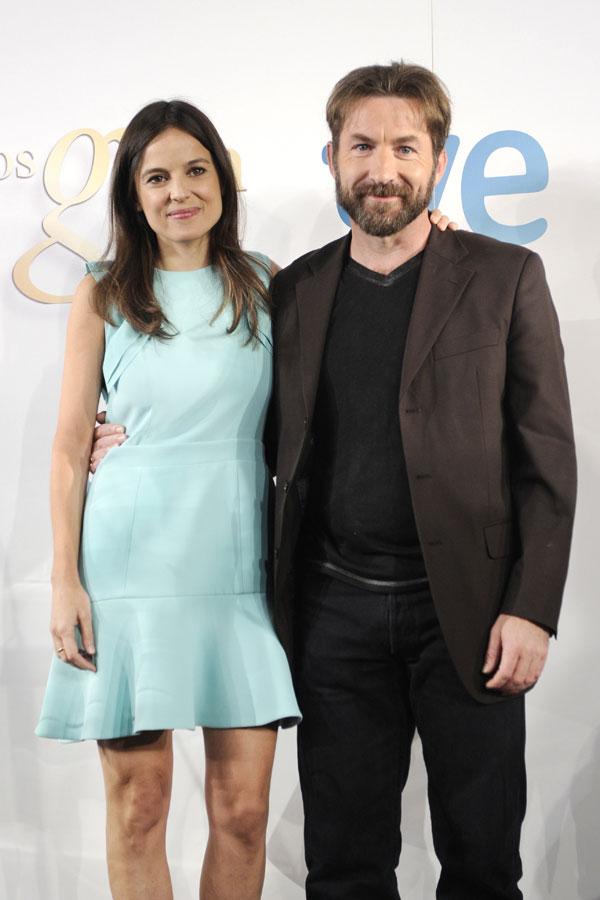 Elena Anaya y Antonio de la Torre leyeron las nominaciones.