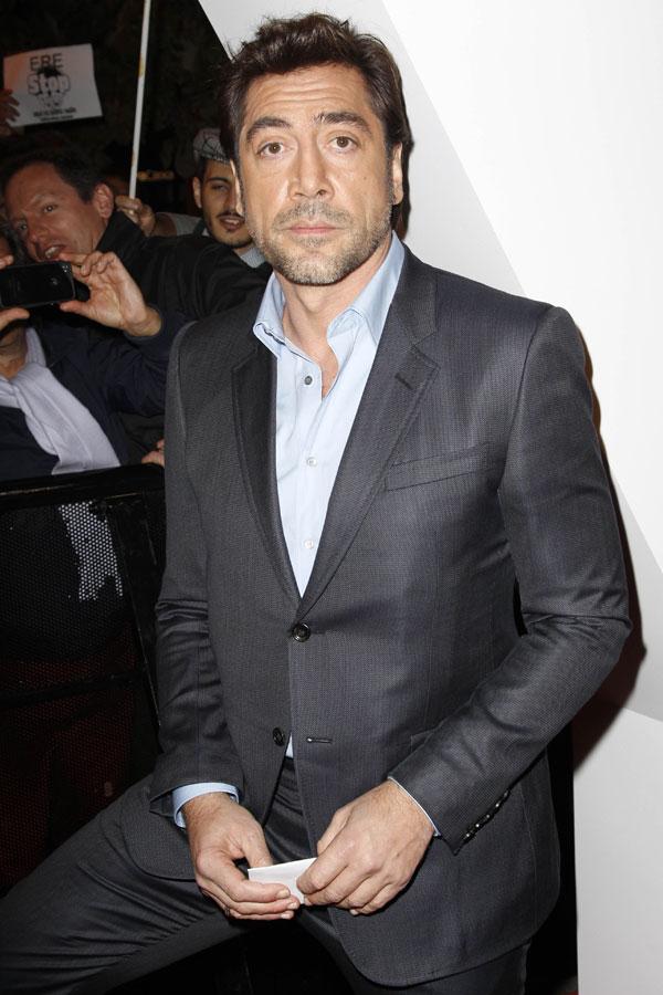 Javier Bardem tiene ya un Oscar por No es país para viejos.