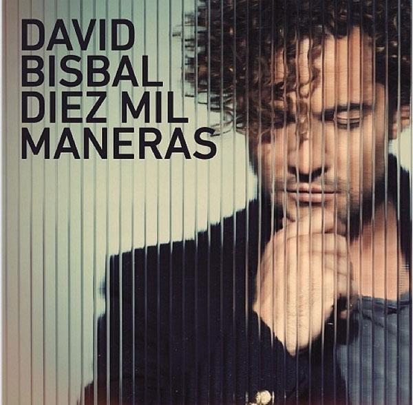 bisbal nuevo disco