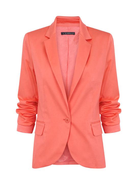 blazer-naranja