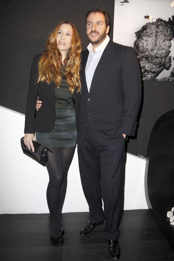 Borja Thyssen y Blanca Cuesta, nuevos Premio Limón.