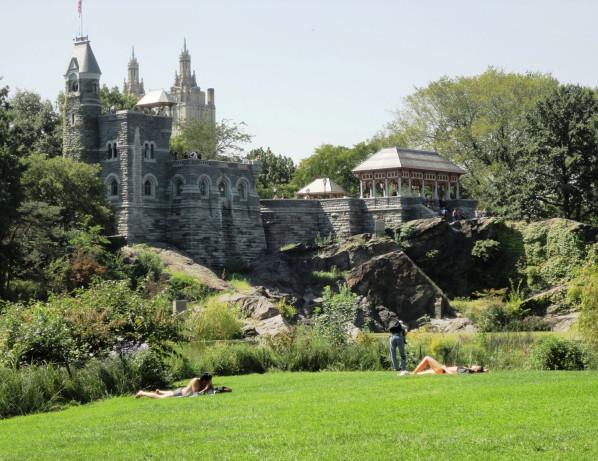 Un universo llamado Central Park