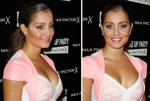 hiba abouk max factor