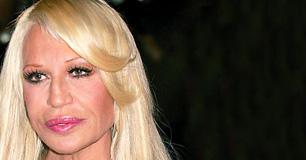 Donatella Versace, diseñadora