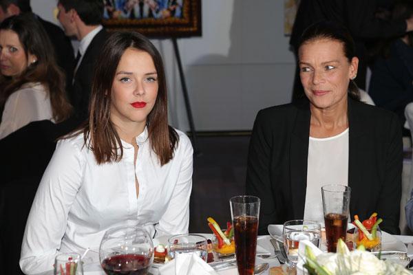 estefanía de mónaco y su hija paulina