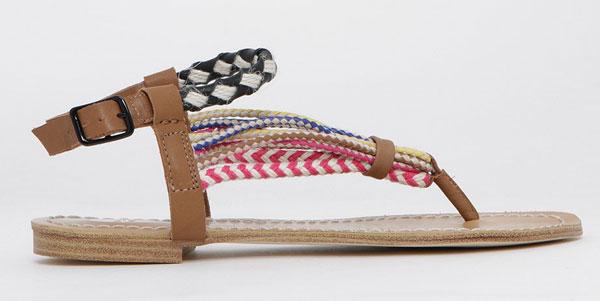 El Sandalias Las Para Verano Fashion Semana Más Planas qUzpGVSM