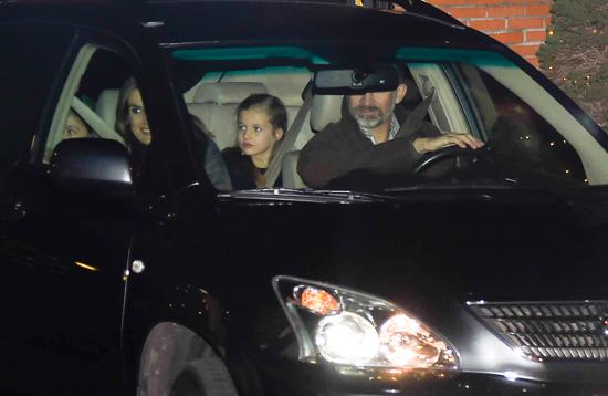 familia-real-coche