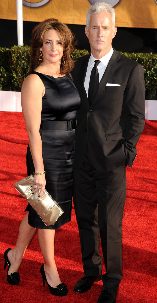George Clooney y  Amal Alamuddin prometidos