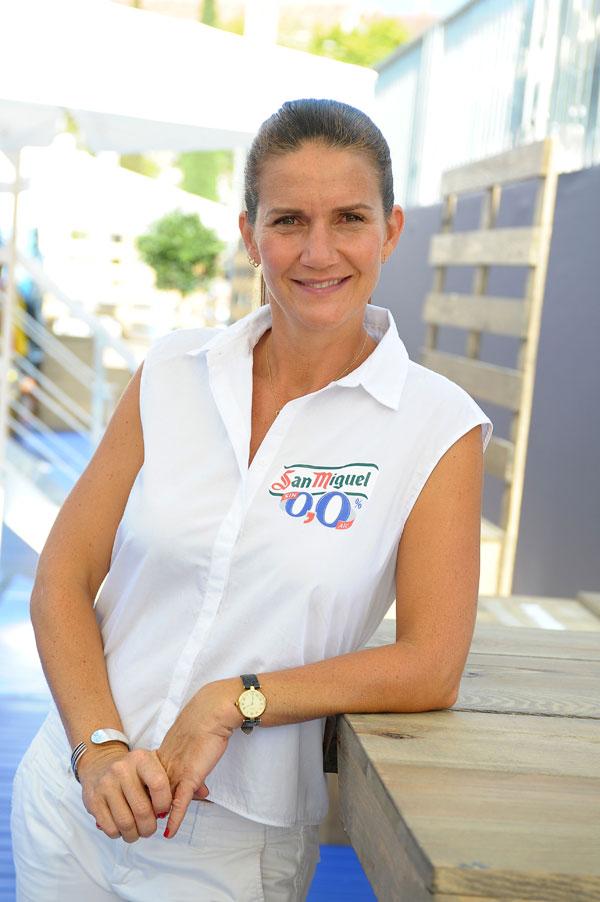 Samantha Vallejo Nágera