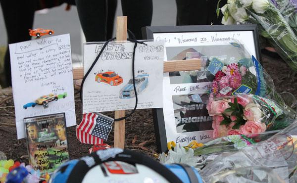 Paul Walker muere en accidente de coche