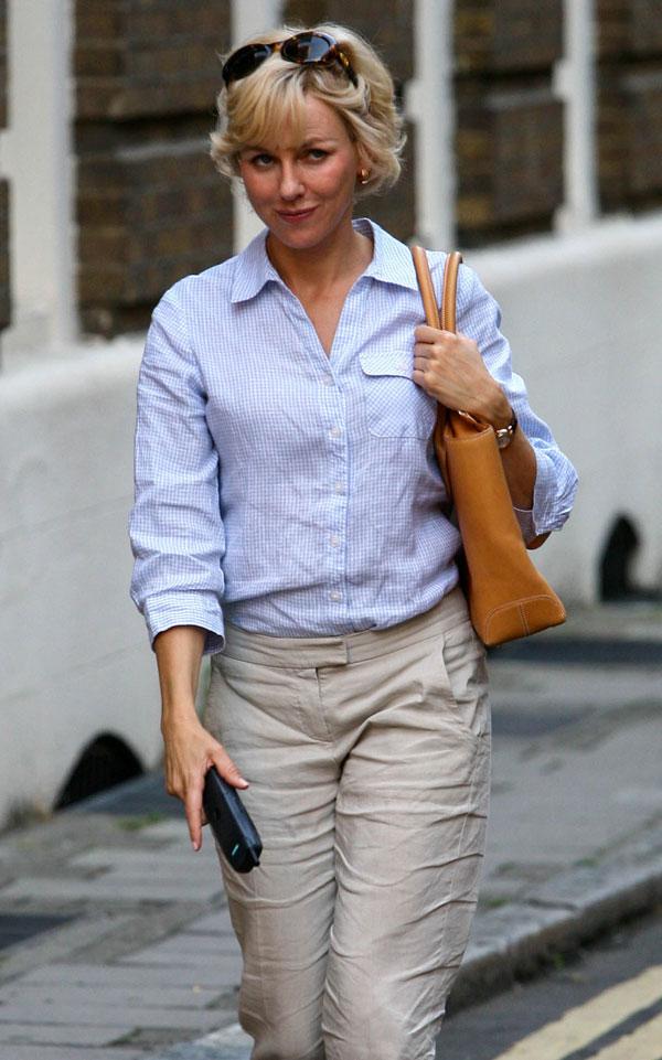 Naomi Watts estreno de Diana