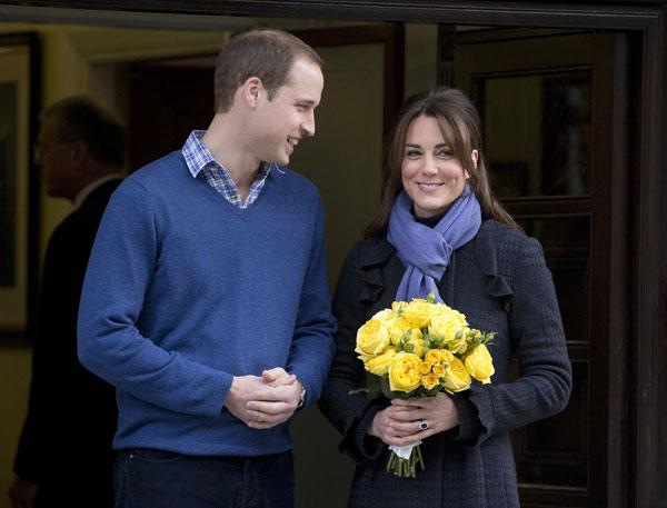 los-duques-de-cambridge-anuncian-su-proxima-paternidad