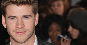Liam Hemsworth, actor
