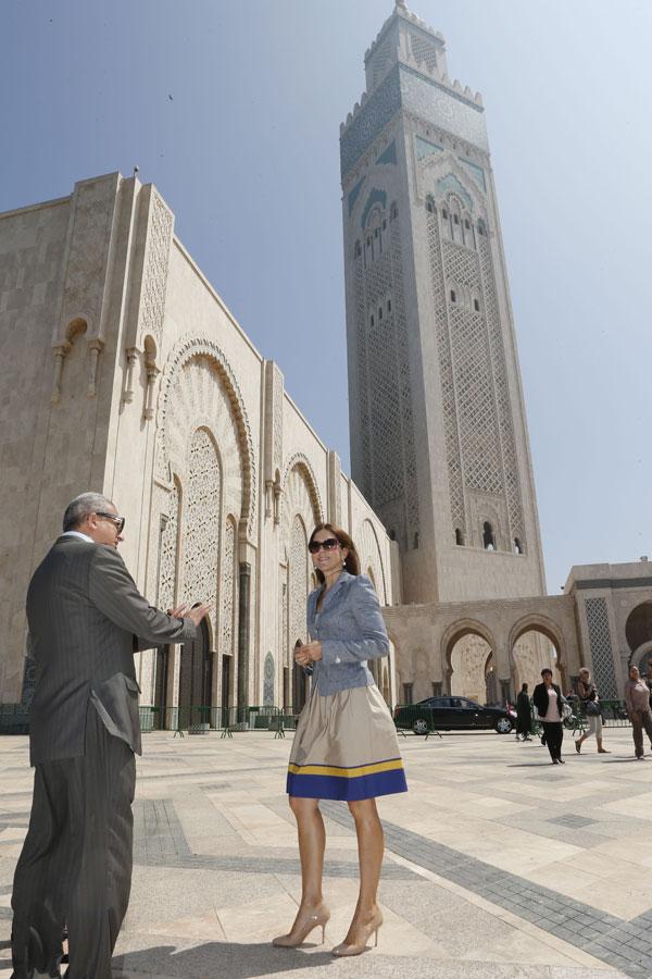 mary-mezquita hassan II