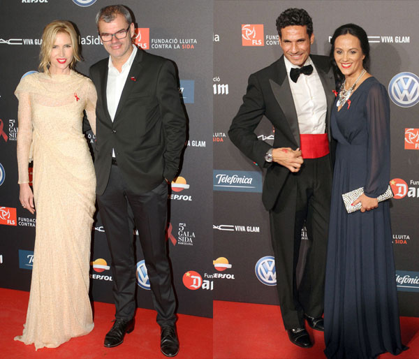 Gala sida Miguel Bose
