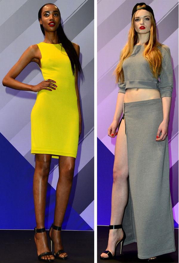Rihanna diseños