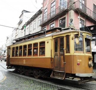15 citas imprescindibles en Oporto