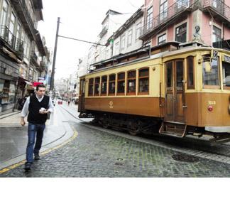 Las mejores direcciones en Oporto