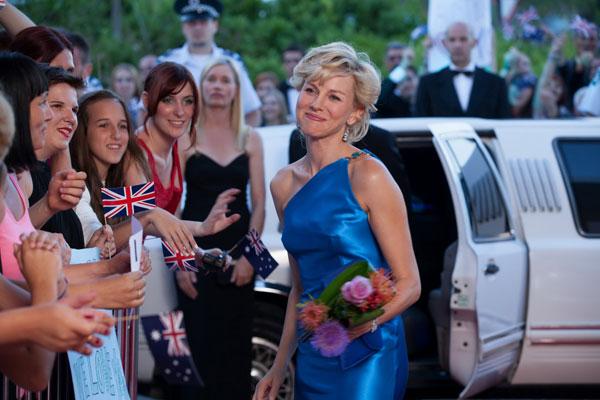 Re: Diana (2013)