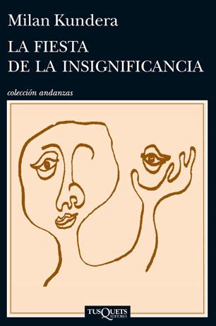 Vuelve Milán Kundera 14 años después