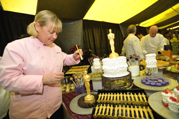 Fiesta de los Oscar