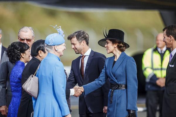 familia-real-danesa