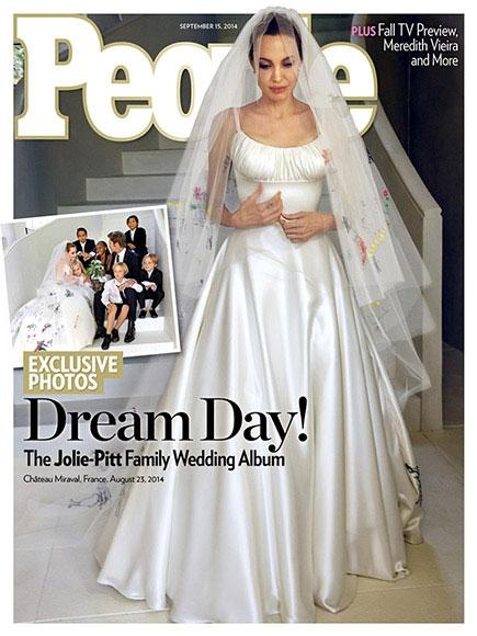 vestidos de novia made in hollywood - semana